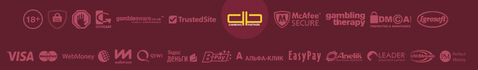 платежные системы онлайн казино
